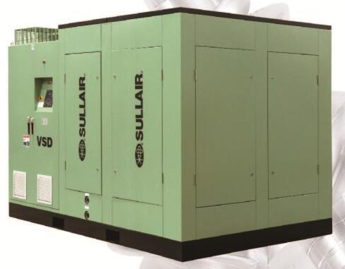 寿力ls20-32s系列空气压缩机